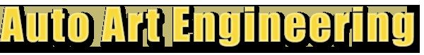 Auto Art Engineering Logo